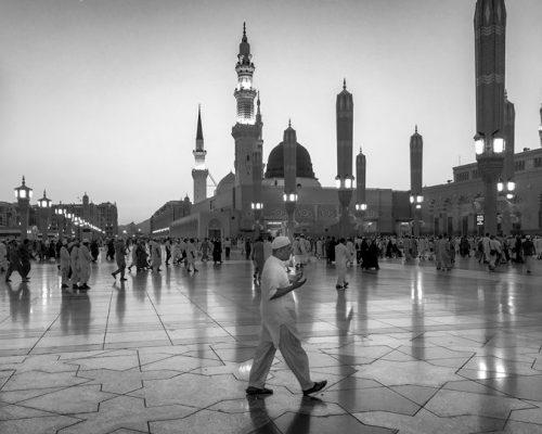 Marmer Untuk Masjid beserta Kelebihan dan Kekurangannya